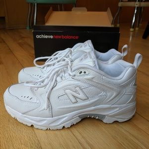New Balance 348 Wide Tennis Shoes
